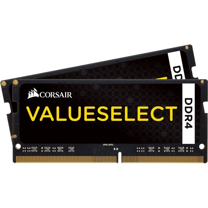 Memorie laptop ValueSelect 16GB DDR4 2133 MHz CL15 Dual Channel Kit thumbnail