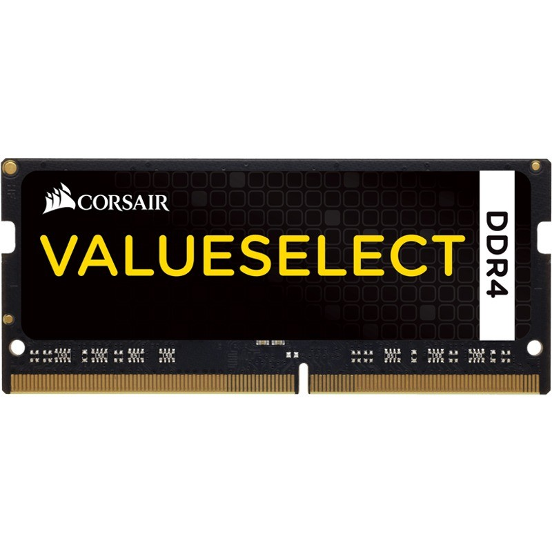 Memorie laptop ValueSelect 8GB DDR4 2133 MHz CL15 thumbnail