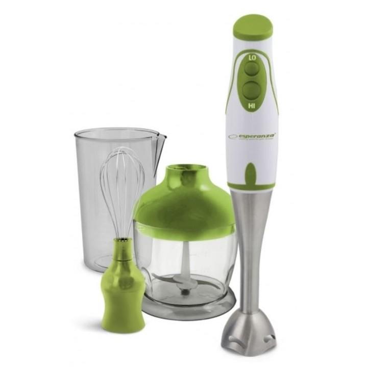 Blender EKM003G Pesto 450W Verde thumbnail