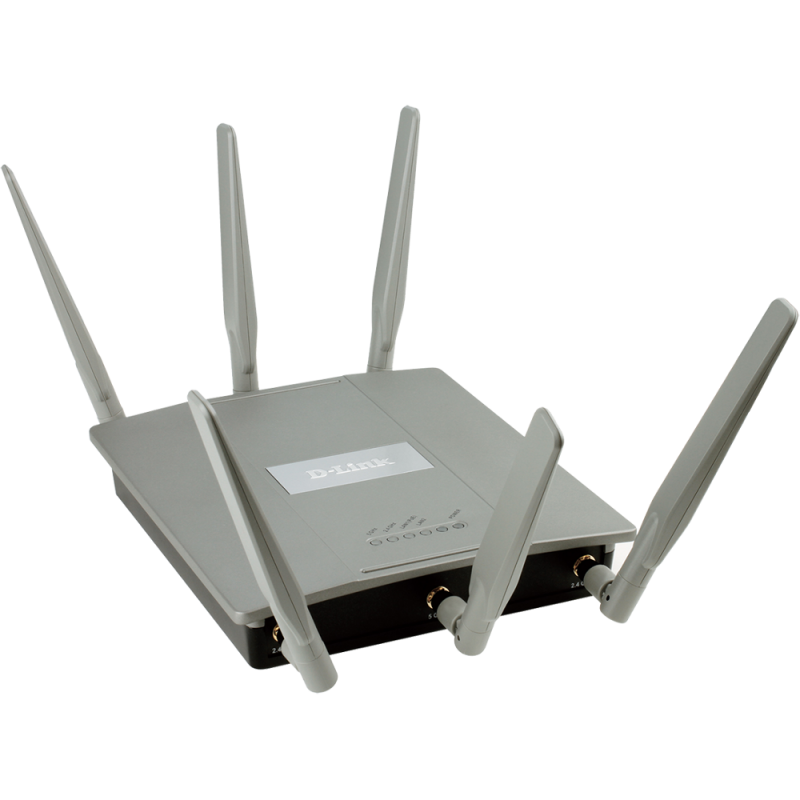 Access point Gigabit DAP-2695 thumbnail