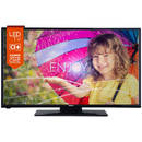LED 20 HL719H HD Ready 51cm Black