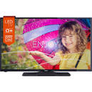 LED 24 HL719H HD Ready 60cm Black