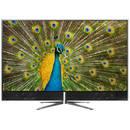 LED Smart TV 3D 55 UA9806 Ultra HD 4K 139cm Black