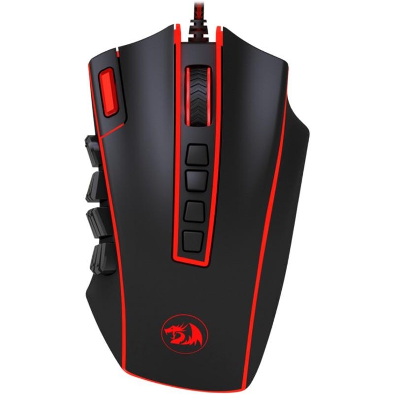 Mouse Gaming M990 Legend Black
