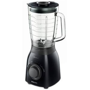 Blender Philips HR2173/90 Viva Collection 1.5 litri 600W  Negru