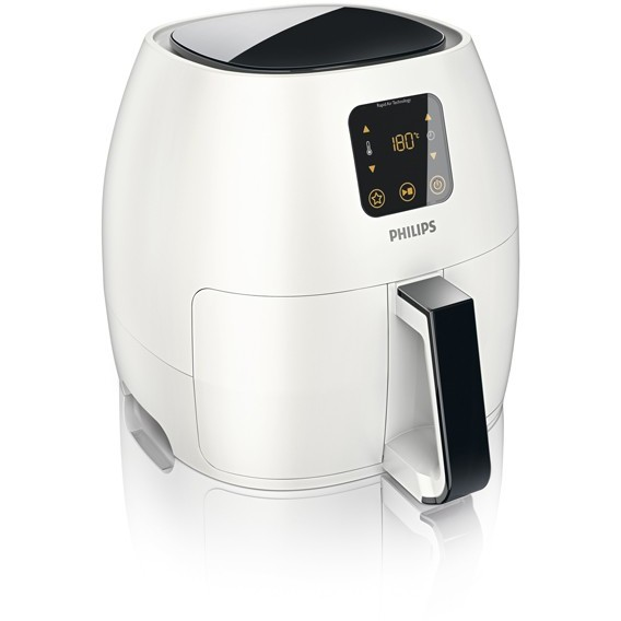 Friteuza Hd9240/30 Avance Collection Airfryer Xl 2100w 3l Alba