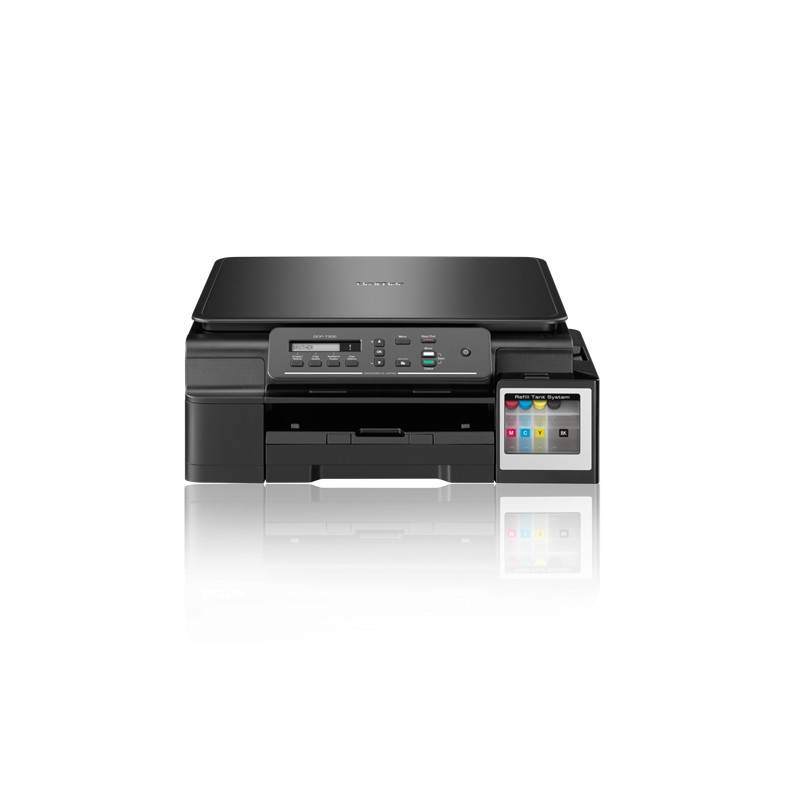 Multifunctionala Dcp-t300 Inkjet Color A4