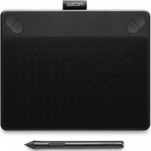 Tableta grafica Wacom Intuos Art Medium North black