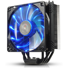 Cooler Procesor Ets-t40f-bk