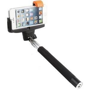 Selfie-stick Serioux SRXA-Z07-5BLT negru