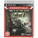 Fallout 3 GOTY Essentials PS3