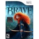 Disney Pixars Brave Wii