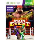 Hulk Hogans Main Event Kinect Xbox 360