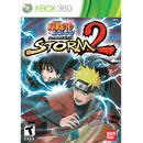 Naruto Shippuden Ultimate Ninja Storm 2 Xbox 360