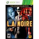 LA Noire Complete Edition Xbox 360