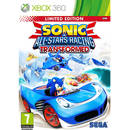 Sonic and All Stars Racing Transformed Limited Edition Xbox 360