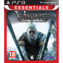 Vikings Essentials PS3