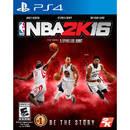NBA 2K16 PS4