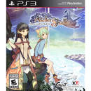 Atelier Shallie Alchemists of the Dusk Sea PS3