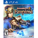 Dynasty Warriors 8 Empires PS 4