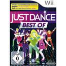 Just Dance Best of Wii