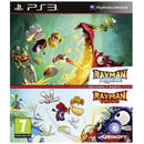 Rayman Double Pack PS3