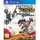 Trials Fusion The Awesome Max Edition PS4