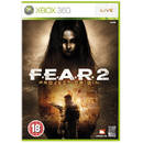 Fear 2 Project Origin Xbox 360