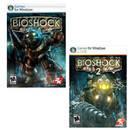Bioshock 1 si 2 PC