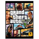 Joc PC Rockstar Grand Theft Auto V CD Key
