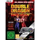 Double Dragon Trilogy PC cu USB Retro GamePad