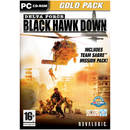 Delta Force Black Hawk Down Gold PC