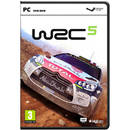 WRC World Rally Championship 4 PC CD Key