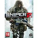Sniper Ghost Warrior 2 PC CD Key
