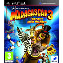 Madagascar 3 PS3