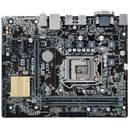 H110M-K Intel LGA1151 mATX