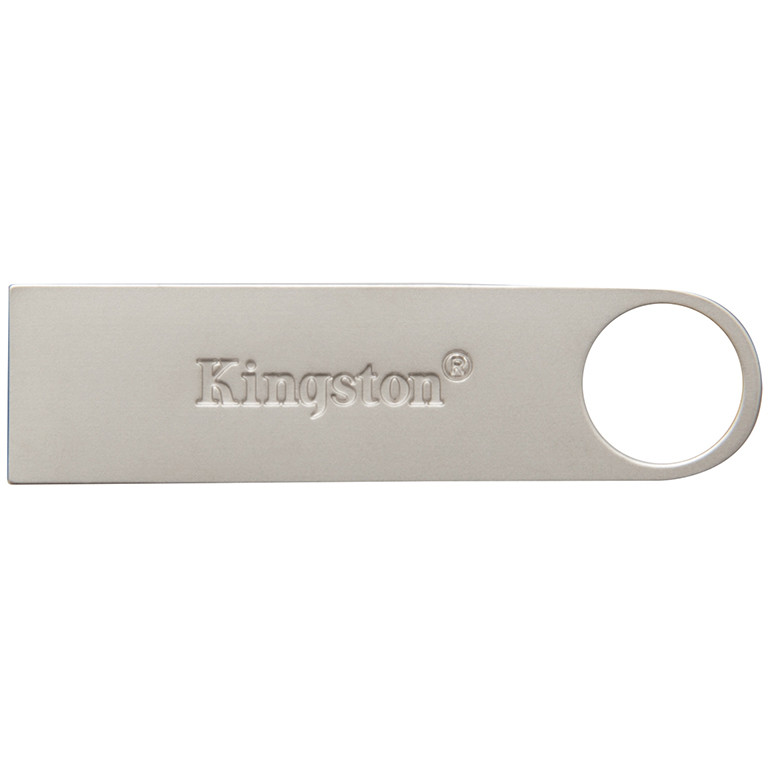 Memorie USB DataTraveler SE9 G2 128GB USB 3.0 Silver thumbnail