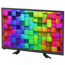LED U24 HD3 HD Ready 60cm Black