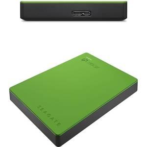 Hard disk extern Seagate Game Drive 2TB 2.5 inch USB 3.0 Green pentru Xbox