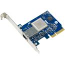 C10GTR PCI-E 10Gbps (RJ45) pentru NAS