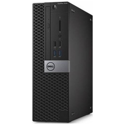 Sistem Desktop Optiplex 5040 Sff Intel Core I5-650