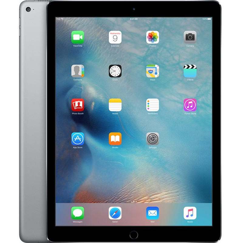 Tableta Ipad Pro 12.9 128gb Wifi Space Grey