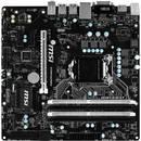 B150M BAZOOKA Intel LGA1151 ATX
