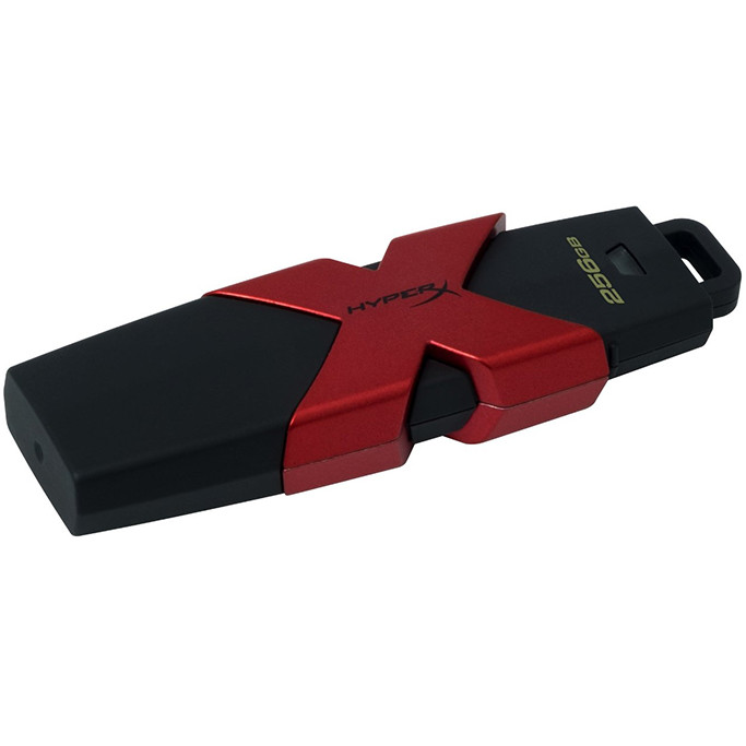 Memorie USB Savage Black 256GB USB 3.1 thumbnail