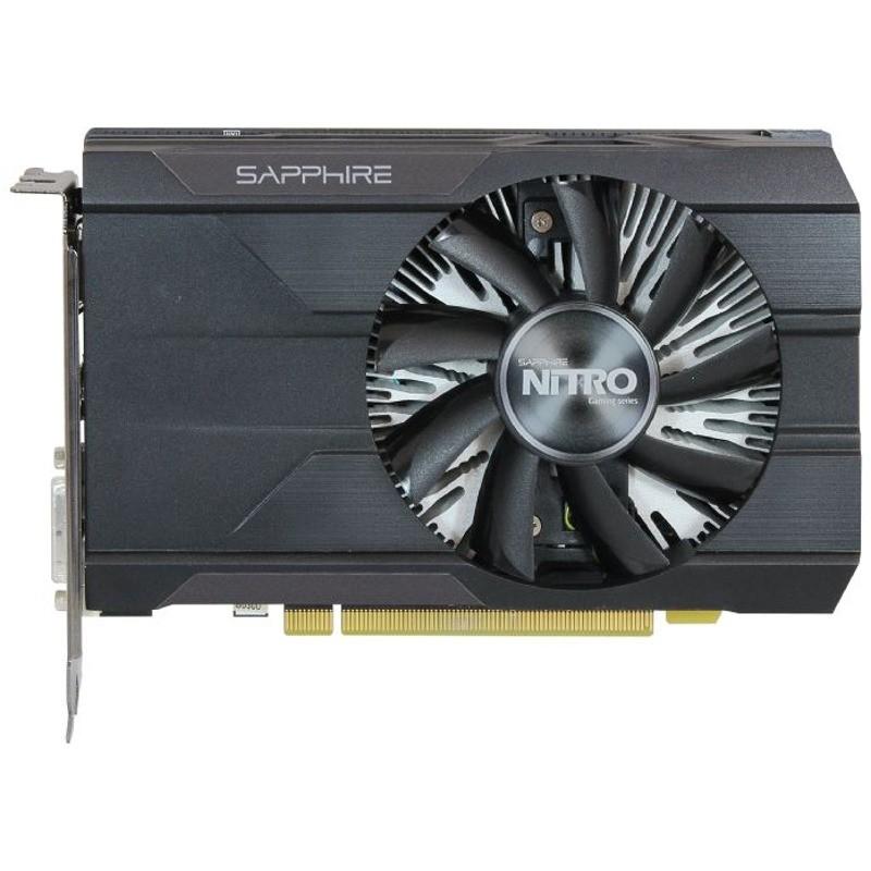 Placa Video Radeon R7 360 Oc Nitro 2gb Ddr5 128bit Lite