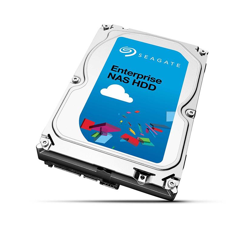 Hard Disk Enterprise Nas 4tb Sata-iii 7200rpm 128m