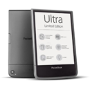 Ultra 650 6 inch 4GB Mist Grey Limited Edition