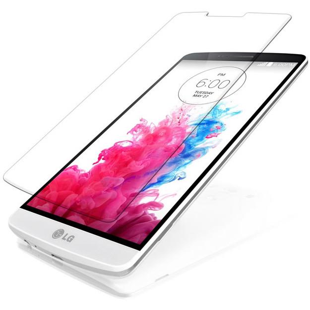 Sticla temperata premium pentru LG G3