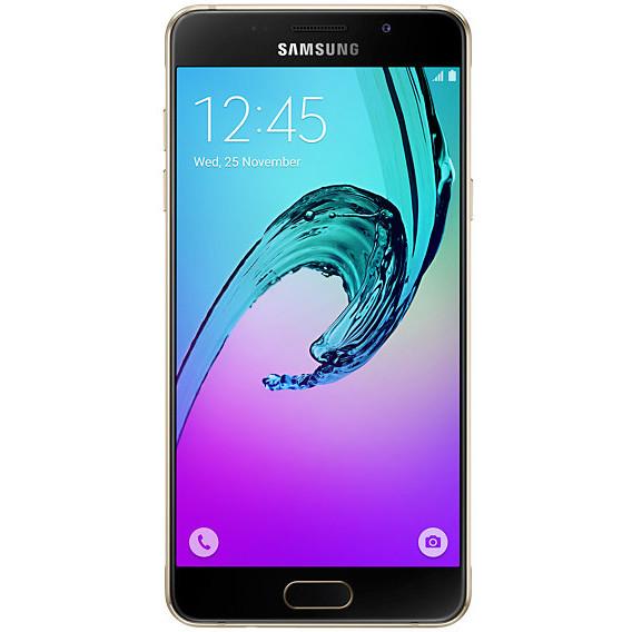 Smartphone Galaxy A5 A510f Gold