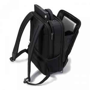 Rucsac laptop Dicota D30847 Pro 15 - 17.3 inch black